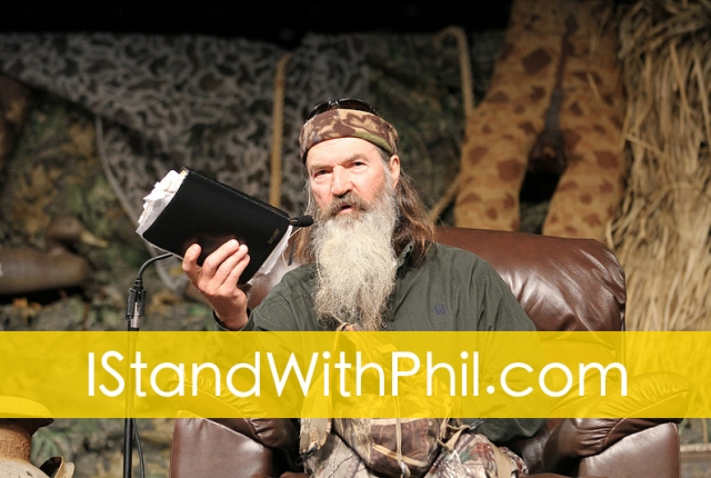 i stand with phil