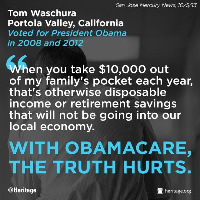 obamacare takes