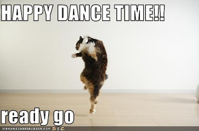 happy dance 2