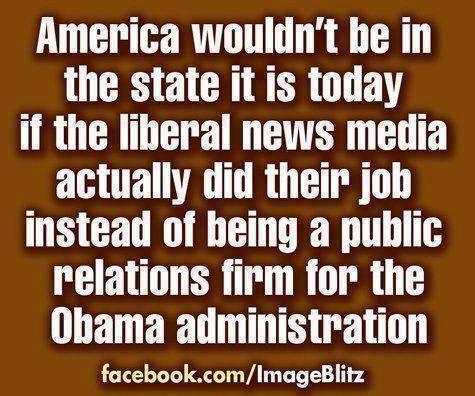 media did their job