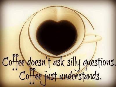 coffee understands