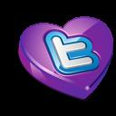 twitter-heart-purple-icon