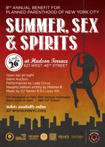 SummerSexSpirits2012