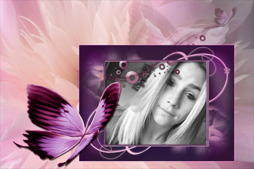 alexa in purple