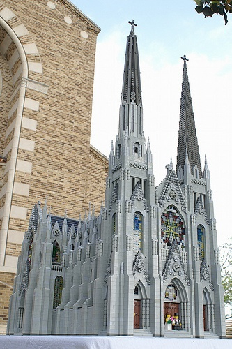 cathedral of St Francis