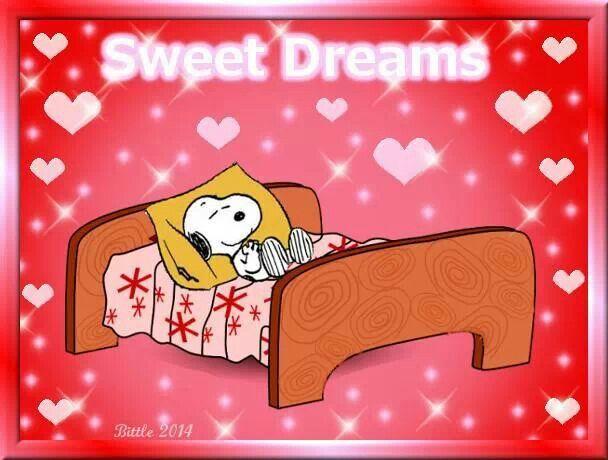 sweet pink dreams