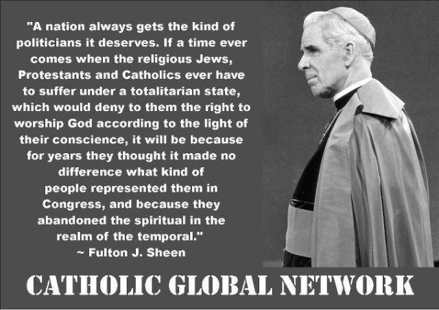 catholic global network