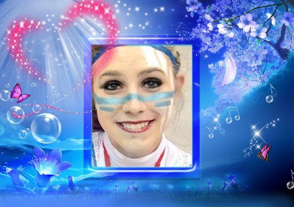 blue blue blue alexa
