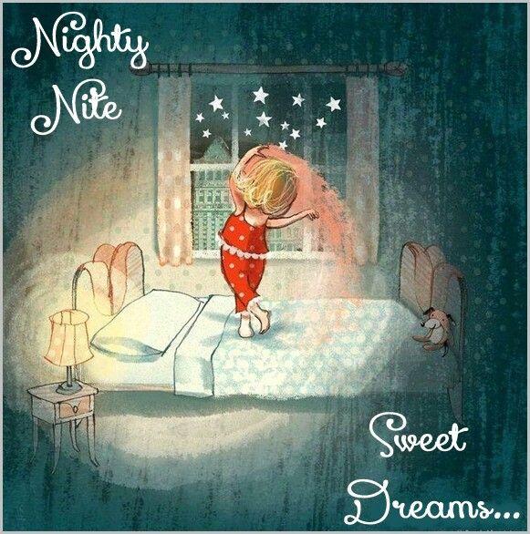 nighty nite