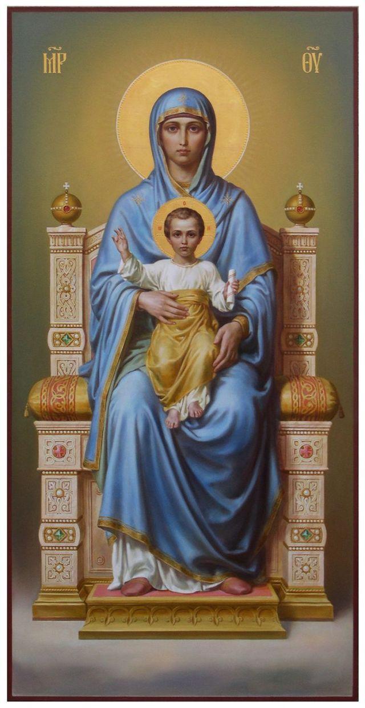 marian icon