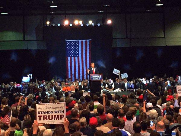 Trump rally alabama 11-21-15