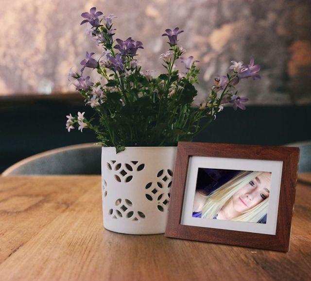 purple-alexa-with-flowers