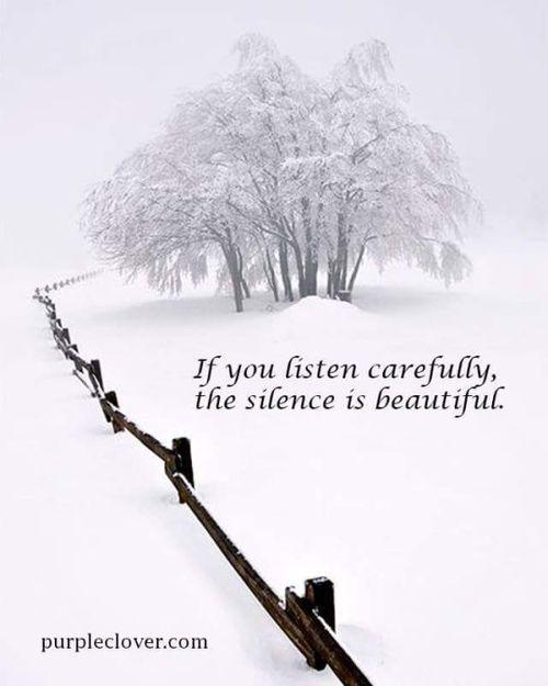 silence-is-beautiful