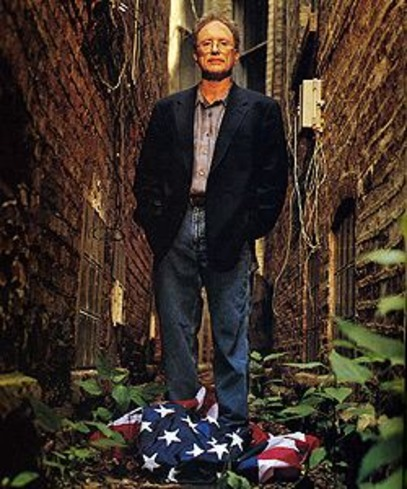 bill-ayers-stomping-on-american-flag