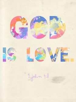 God is Love1