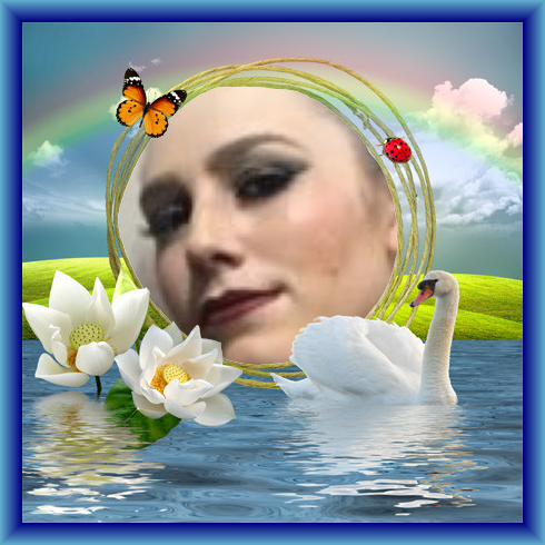 bright blue and white swan.png